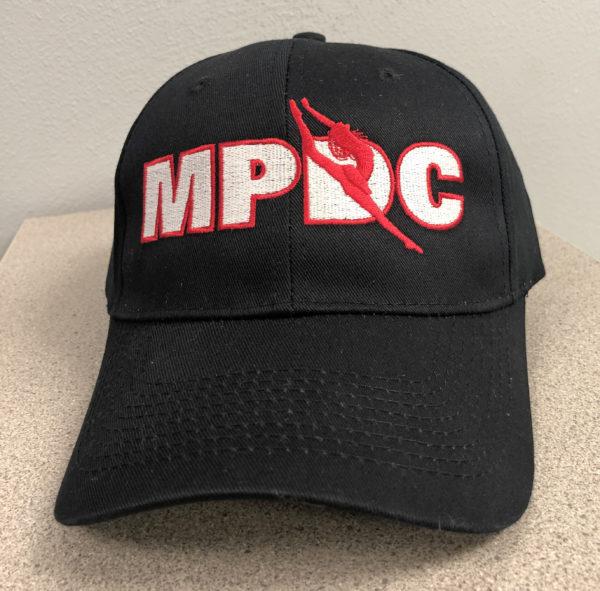 mpdc logo hat